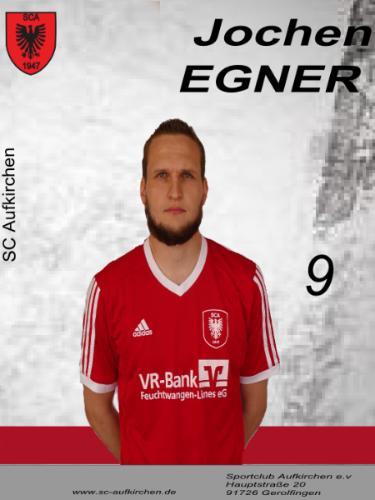 Jochen Egner