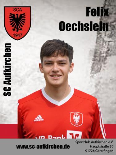 Felix Oechslein