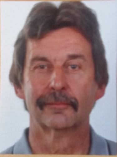 Ernst Rainer Woelfel