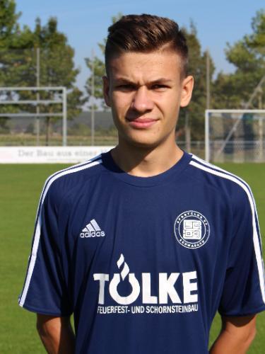 Jakob Steffen