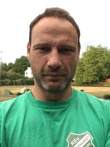 Marco Hornung
