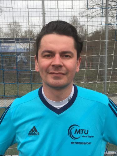 Mario Biljesko