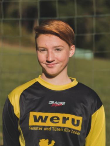 Anna-Lena Preußinger