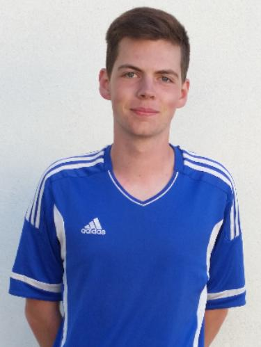 Niklas Markert