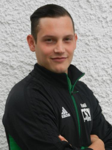 Tobias Waldvogel
