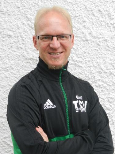 Stephan Greiter