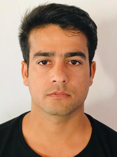 Hamid Shinvari