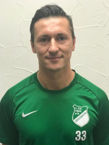 David Schydlowski