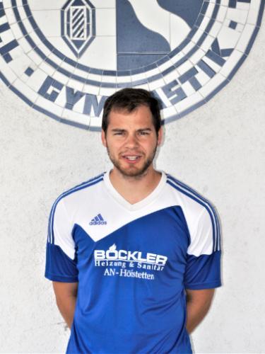 Marco Gomolka