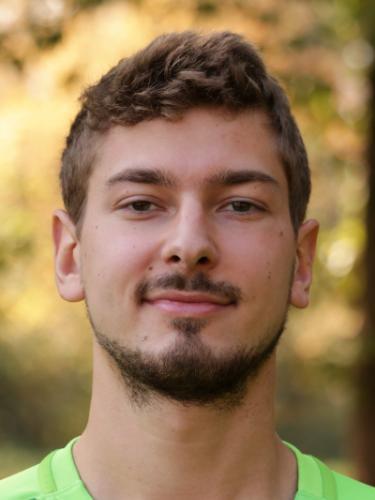 Joshua Meyerhöfer