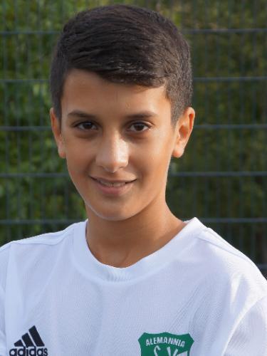 Nabil Benahmed