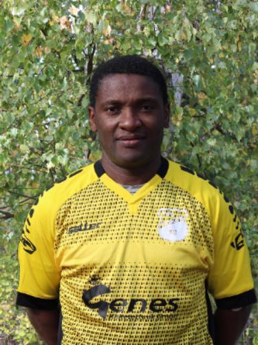 Joseph Tsoungui
