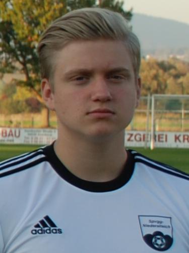 Luca Baur
