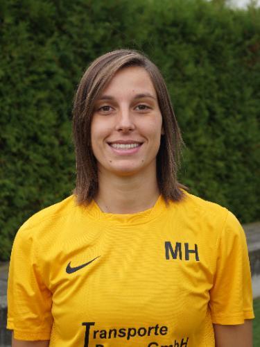 Marlene Hirsch