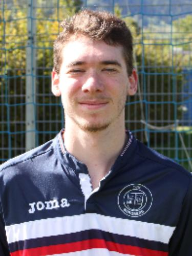 Christoph Mann