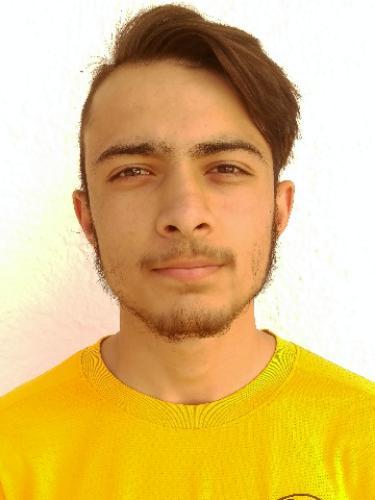 Sahan Bahtiyar