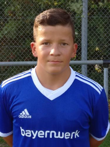 Lukas Backer