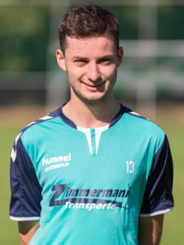 Hannes Liepold