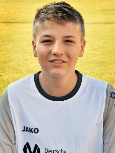 Tobias Mucha