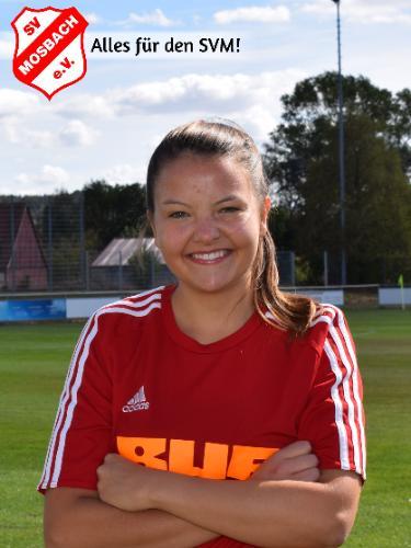 Leonie Weiß
