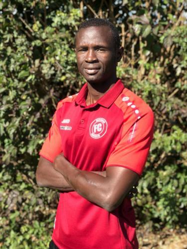 Elhadji Ndiaye