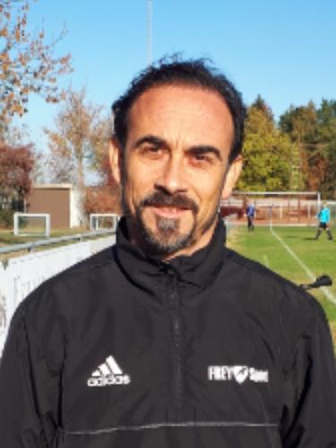 Mehmet Ünsal