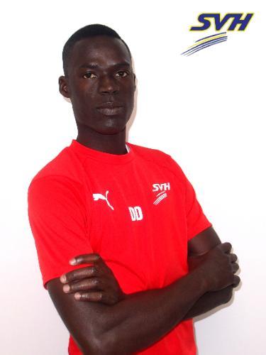 Djibril Diouf
