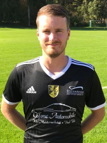 Florian Klug