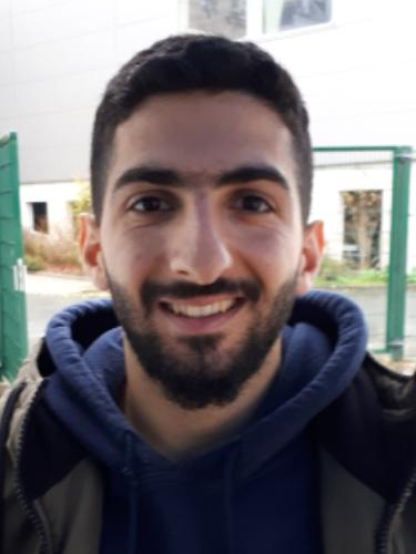 Mohammad Darwish Bablli