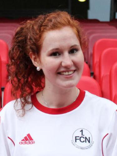 Christina Vogel