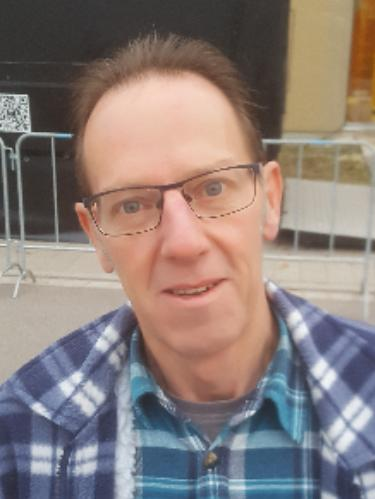 Peter Walingen