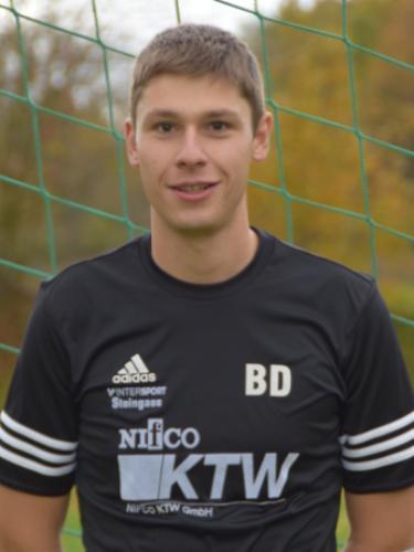 Bastian Drescher