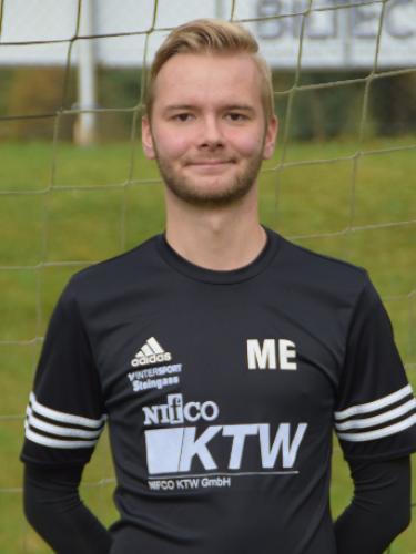 Marco Ehrngruber