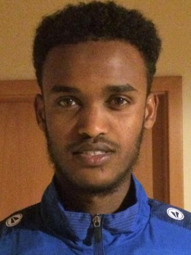 Abdiraschijd Mohamed Jaamac