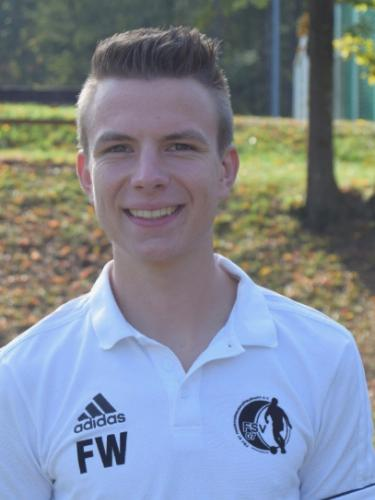 Florian Wehr