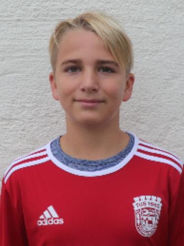 Sebastian Ringler
