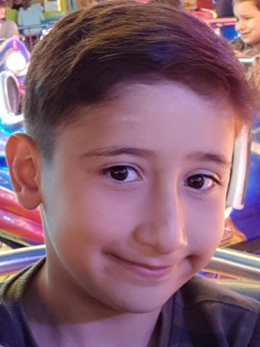 Mohammed Barzi