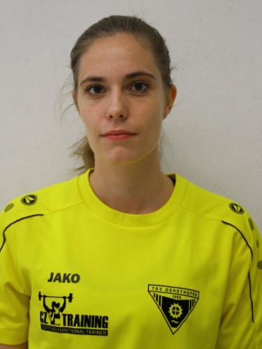 Isabel Finsterer