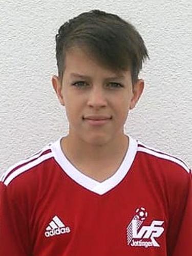 Lukas Friedrich