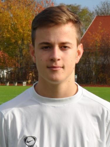 Lukas Prebeck