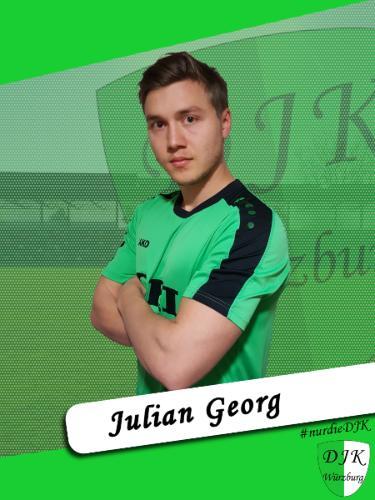 Julian Georg