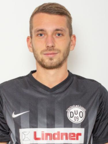 Nico Gerhard