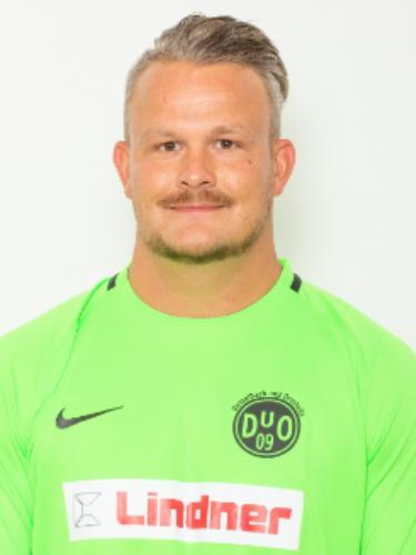 Daniel Prier