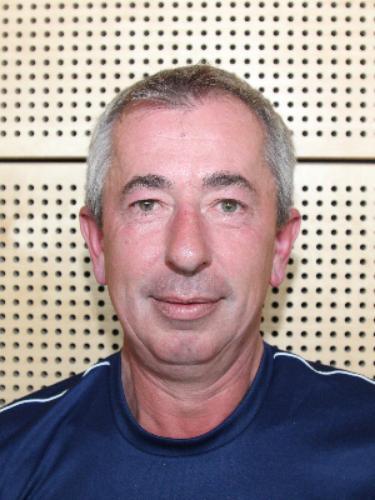 Josef Ehrensperger
