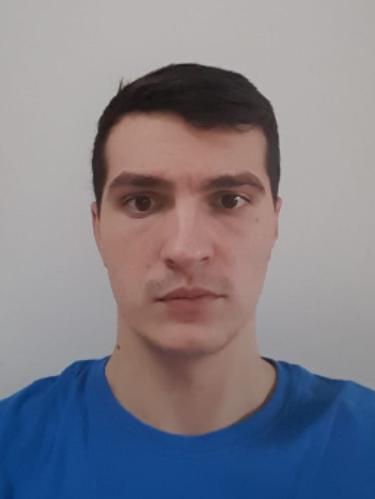 Cosmin Jarcalete
