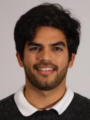 Edgar Lopez Fernandez De Lara