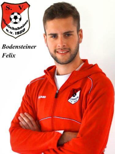 Felix Bodensteiner