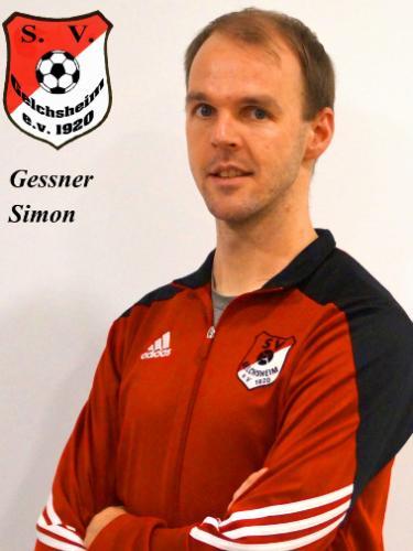 Simon Gessner