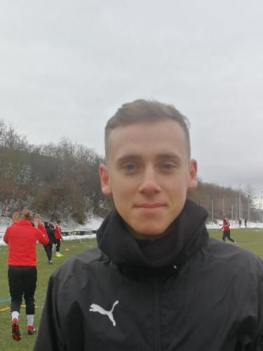Markus Hartl