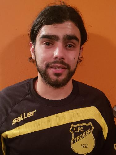 Ammar Alzubi